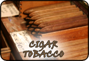 Tobacco Leaf For Rolling Your Own Cigars, Cigar Tobacco, Cigar Wrappers, Cigar Fillers, Cigar Binders, and More!