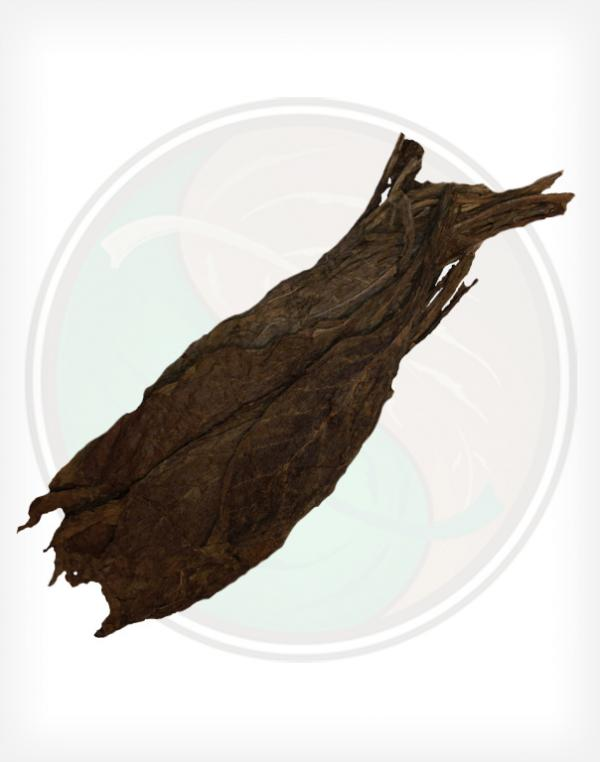 Aged Cameroon Seco Cigar Filler Whole Raw Leaf Tobacco