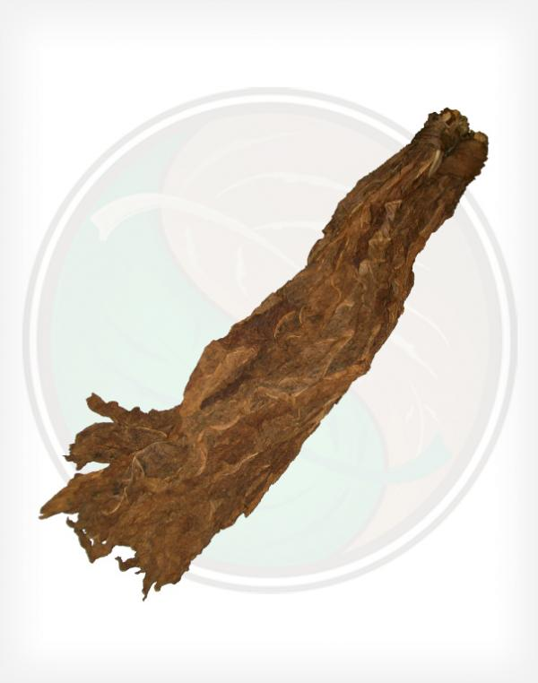 Connecticut MED Broadleaf Whole Raw Leaf Tobacco