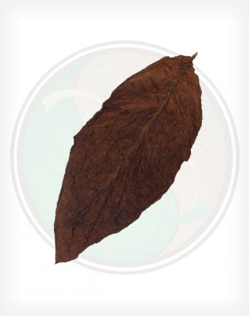 Connecticut Maduro Broadleaf Whole Leaf Tobacco Wrapper.