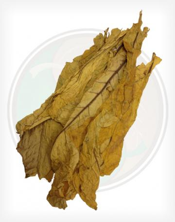 how to make pipe tobacco from leaves