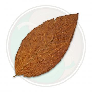 Organic Burley Whole Tobacco Leaf