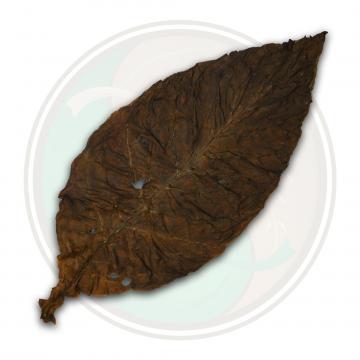 Aged Dark Air Cured Tobacco Leaf