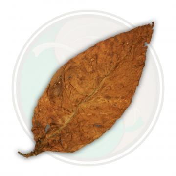 American Virginia Flue Cured 2018 Tobacco Leaf