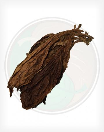 Organically Grown American Burley Whole Raw Leaf Tobacco
