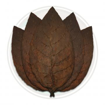 Brazilian Mata Fina Cigar Wrapper Whole Tobacco Leaf