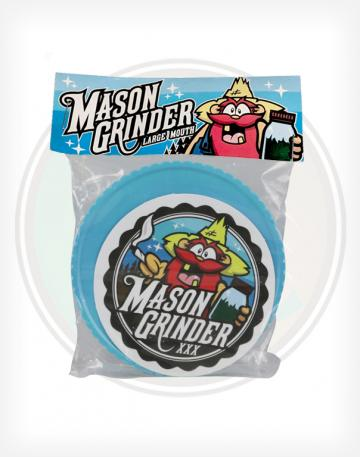 Mason Grinder - Large Mouth