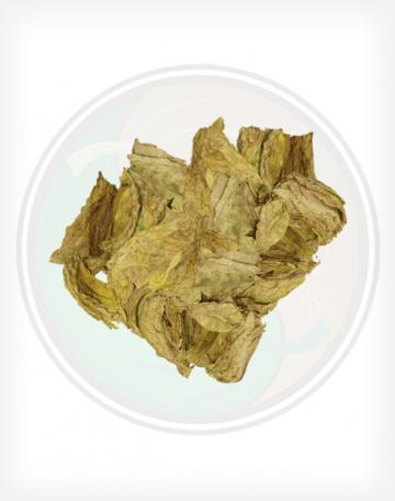 Yenidje Oriental Cigarette FIller Whole Raw Leaf Tobacco'