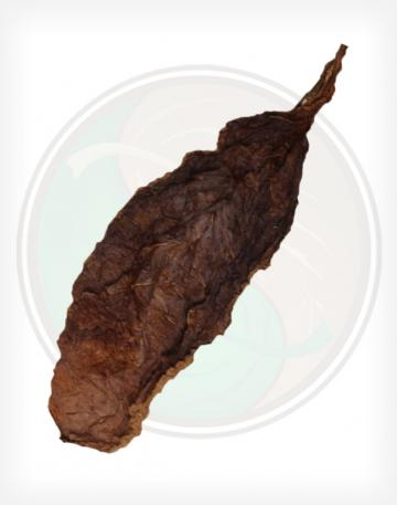 Dark Air Cured GR Whole Raw Leaf Tobacco Fronto Grabba Leaf