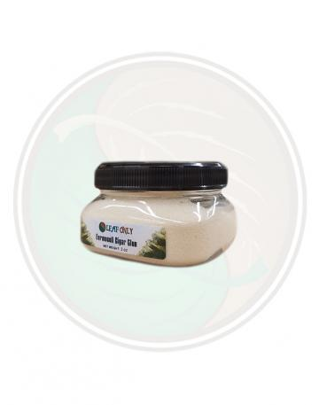 Bermocoll Powder Cigar Glue 2oz Jar
