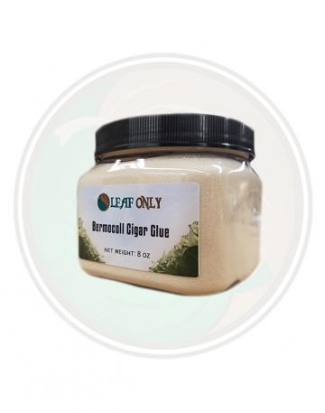Bermocoll Powder Cigar Glue 8oz Jar