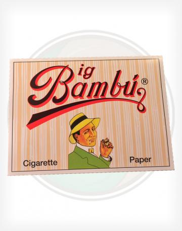 Big Bambu Rolling Papers
