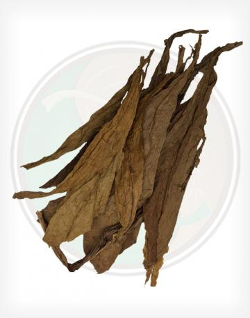 Assorted Binder Quality Whole Raw Leaf Tobacco