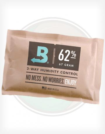Boveda - 67g 62%RH - Single Unit