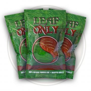 LEAF ONLY CUSTOM FRONTO LEAF PACK