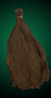 Unmanufactured Tobacco Leaf - Cameroon Seco for Cigars