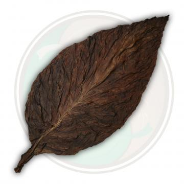 Dark Fire Cured Cigar Wrapper Fronto Grabba Tobacco Leaf
