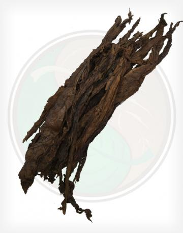 Dark Fire Cured Scrap