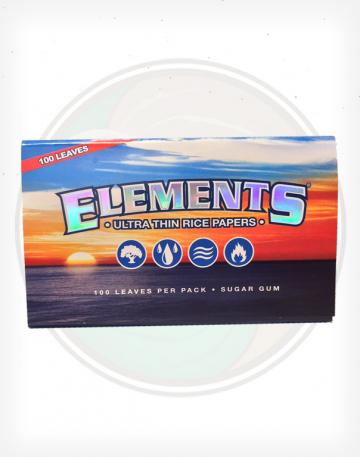Element Single Wide Rice Papers