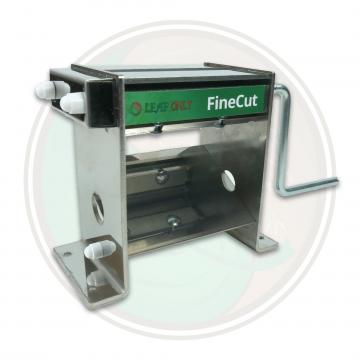 tabletop fine cut tobacco shredder