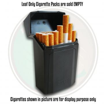 gizeh cigarette pack king size plastic