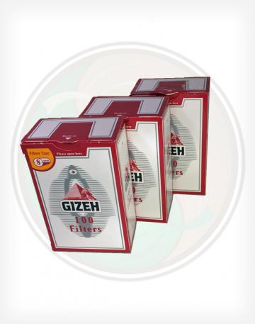 Gizeh Filter Box 3pk 300 Filters