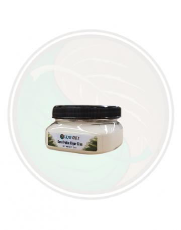 Gum Arabic Cigar Glue