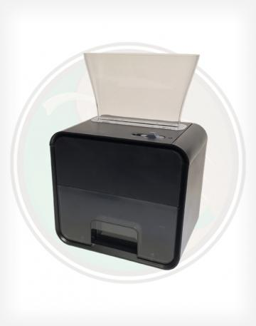 Leaf Only Electric Tobacco Shredder