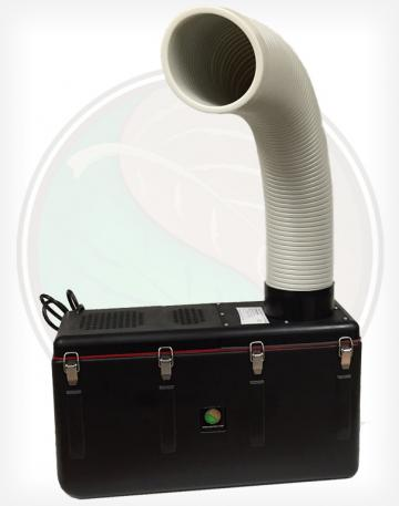 Mr. Mist Ultrasonic Humidifier Tall