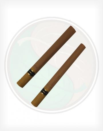 Vera Cruz Nocturne Brown Cigarette Tube for RYO MYO Cigarettes