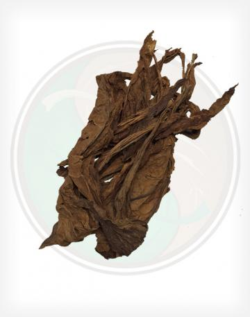 QB-52 Lower Grade Fronto Leaf Wrapper Whole Raw Leaf Tobacco Filler Binder