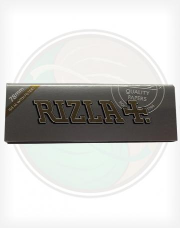 Rizla Silver 78mm Rolling Papers