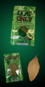 Shade Whole Leaf Tobacco Leaf - Light Fronto Leaf, Grabba Leaf, Packaged Fronto Leaf, Cheap Fronto Leaf.