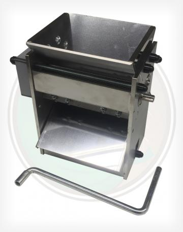 Tabletop Fine Cut Shredder - Super