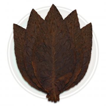 Light Fire Cured VA Whole Tobacco Leaf