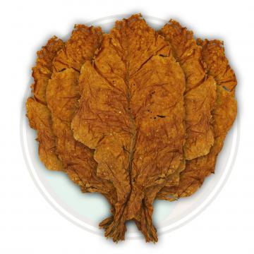 American Virginia Flue Cured 2013 Tobacco Leaf