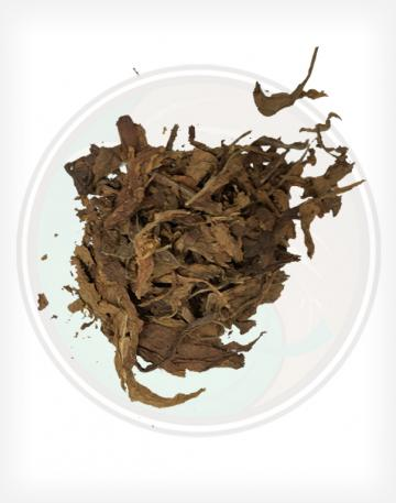 Certified Organic Scrap Burley Whole Raw Leaf Tobacco