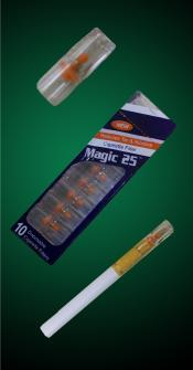 Magic 25 Cigarette Filters For Sale Online