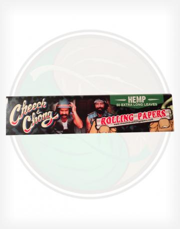 Cheech and Chong Hemp Papers