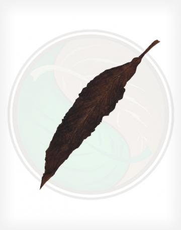 Dark Air Cured Grabba Leaf. Jamaican Red Rose American Fronto Leaf.