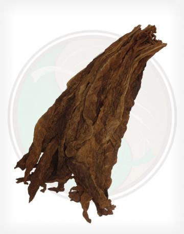 Aged Dark Air Cured S1 grade Wrapper Binder Filler Whole Raw Cigar Tobacco Leaf