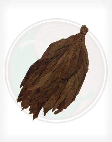 Ecuadorian Shade Grown Cigar Wrapper Whole Raw Leaf Tobacco