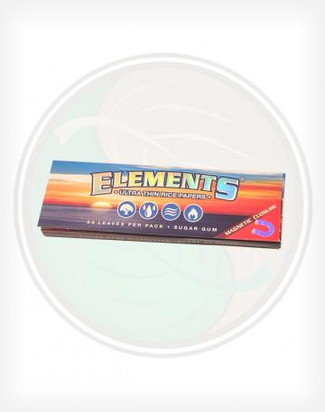 Element Rolling Papers 1.25 Wide
