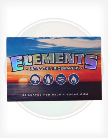 Element 1 1/2 1.5 Rolling Papers