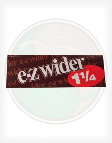 E Z Wider 1 1/4 1.25 Rolling Papers