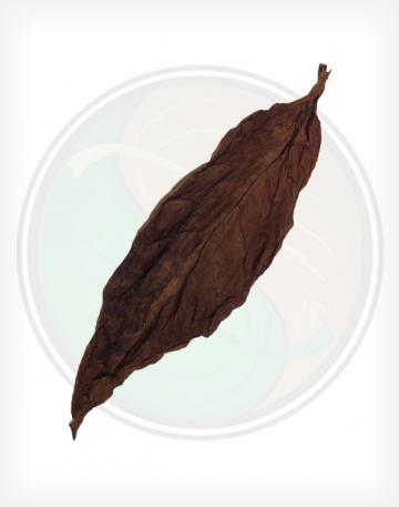 Light Fire Cured Tobacco Leaf for Fronto, Grabba, Pipe, and more!