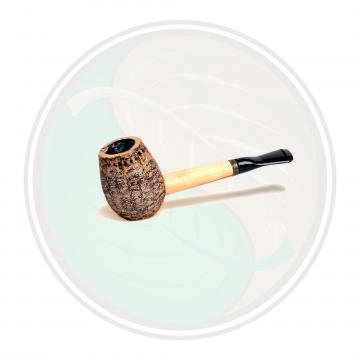 missouri meerschaum lil devil cutty tobacco smoking pipe