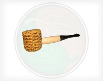 Miniature Corn Cob Pipe