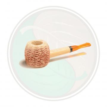 natural morgan corn cob tobacco