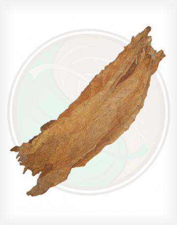 Aged Burley Tobacco Leaf For MYO Cigarettes